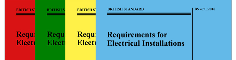 City & Guilds 18th Edition Wiring Regulations